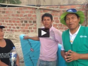 NotiUPSur – Perú en emergencia: ADRA – Perú llevando ayuda a cientos de familias