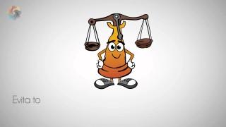 Cápsula de Salud 3 – Equilibrio