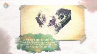 Cápsulas de Salud 9 – Nutrición