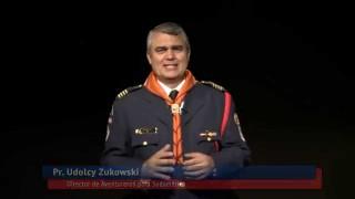 ¡Felicidades Aventureros! – Mensaje del Pr. Udolcy Zukowski