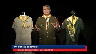 Fundación del Club de Conquistadores en Sudamérica – Banderas y uniformes