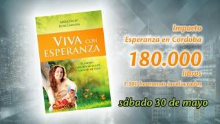 Yo Voy: Impacto Esperanza en Córdoba