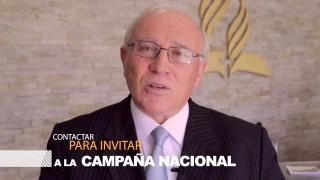 INVITACIÓN CAMPAÑA DE EVANGELISMO 2015
