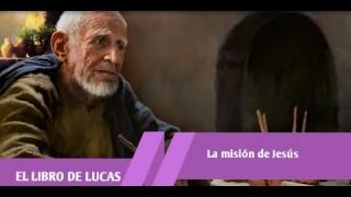 Lección 8: La misión de Jesús 2º Trim/2015 – Escuela Sabática