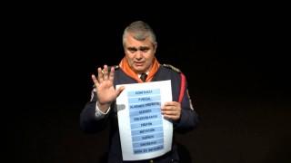 Mensaje a los Directores del Club de Aventureros – Pr. Udolcy Zukowski