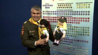 ¿Quiénes son los Conquistadores? – Udolcy Zukowski Director para Sudamérica