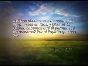 1 Juan 3 – Reavivados por su Palabra #RPSP