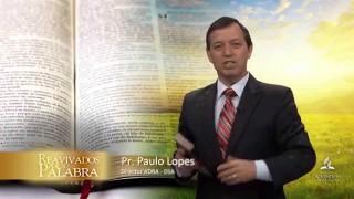 1 Pedro – Reavivados por su Palabra #RPSP