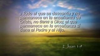 2 Juan – Reavivados por su Palabra #RPSP