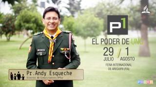Invitación 1 Camporí Guías Mayores – Pr. Andy Esqueche