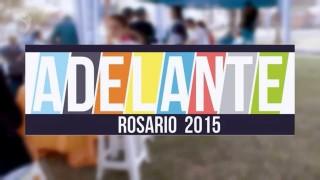 ADELANTE Rosario 2015