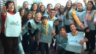 Impacto Esperanza 2015 en Córdoba Argentina