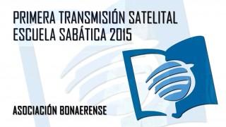 Capacitación Satelital de Escuela Sabática