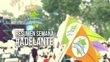 Resumen Semana #ADELANTE