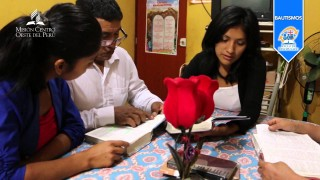 Marcela, una discípula de Fe – Testimonios Adventistas