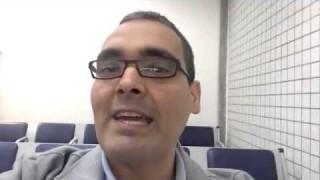 Mensaje del Pr. Jorge Rampgna – #YoPiensoAsí
