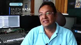 Misión 360º – El Estudio (Nepal)