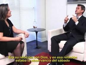 Noticias Adventistas- Decreto dominical- Pr. Vanderlei Dorneles