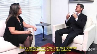 Noticias Adventistas- Decreto dominical- Pr. Vanderlei Dorneles