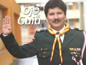 #OjoalGuia Invitacion #GMPUPSur #APC