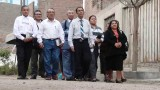 Testimonio Grupos pequenos – Jesús Cotrina desde Perú