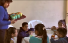 PROTAGONISTAS: «Una vida dedicada al servicio «