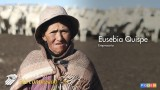 Testimonio fiel a Dios – Eusebia Quispe