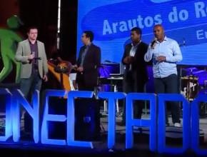 Congreso JA Unión Argentina – Programa día 3