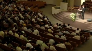 Concilio Ministerial – Predicación jueves 31/1/2013