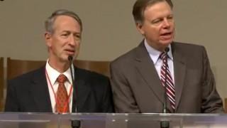 Concilio Ministerial – Predicación martes 29/1/2013