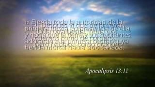 Apocalipsis 13 – Reavivados por su Palabra #RPSP