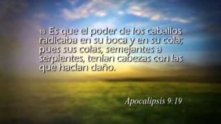 Apocalipsis 9 – Reavivados por su Palabra #RPSP