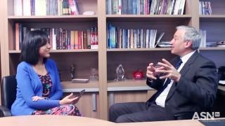 Noticias Adventistas- La Naturaleza de Cristo- Dr. Reinaldo Siqueira