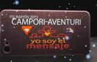 Camporí- Aventurí  2015 de la Asociación Argentina del Sur