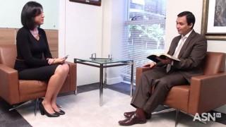Noticias Adventistas- Estudio de las profecías bíblicas- Pr. Arilton Oliveira