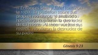 Génesis 9 – Reavivados por su Palabra #RPSP