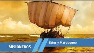 Lección 6: Ester y Mardoqueo – 3º Trim/2015 – Escuela Sabática