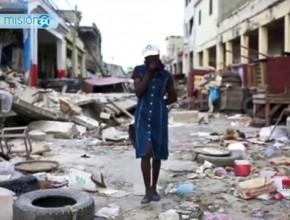 Misión 360 – Haitianos Iglesias Transculturales