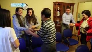 Misión 360 – Jin y Tatiana Iglesias Transculturales