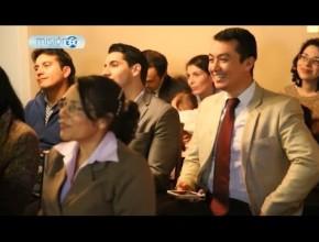 Misión 360º Gonzalez Suárez – Ministerios Posmodernos