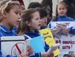 «Impacto Esperanza» en Municipalidad de Malvinas Argentinas, Bs As.