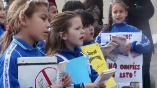 """""""Impacto Esperanza"""" en Municipalidad de Malvinas Argentinas, Bs As."""