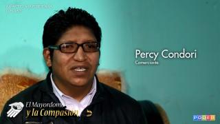 Testimonio – Percy Condori Huanca #IMUPSur