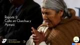 Reporte 2: Cultos en Quechua y Aymará #IMUPSur