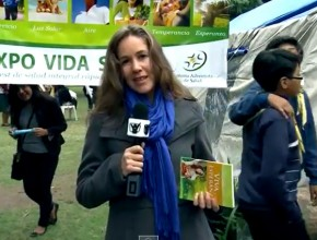 Impacto Esperanza en Argentina 2015