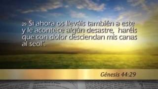 Génesis 44 – Reavivados por su Palabra #RPSP