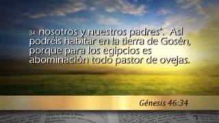 Génesis 46 – Reavivados por su Palabra #RPSP
