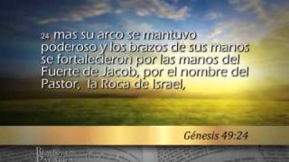 Génesis 49 – Reavivados por su Palabra #RPSP