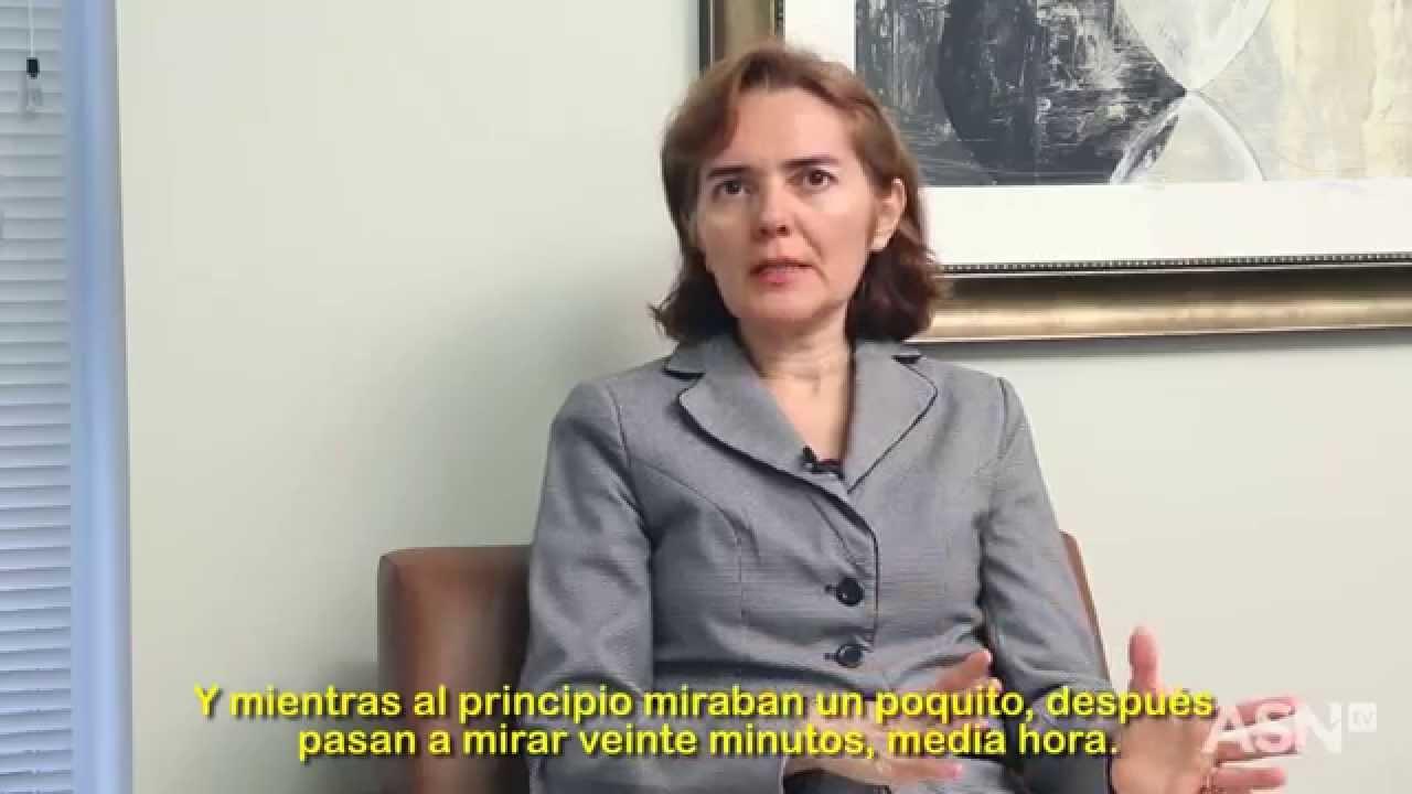Noticias Adventistas- Consecuencias de la Pornografía- Psic. Arlene Carvalho