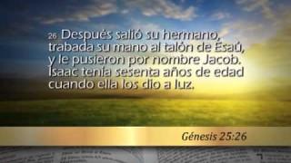 Génesis 25 – Reavivados por su Palabra #RPSP